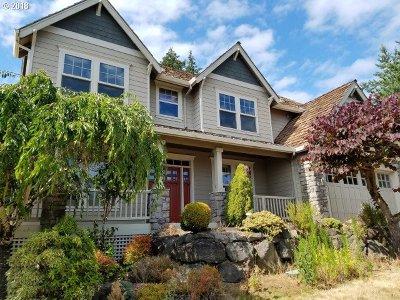 Single Family Home For Sale: 2819 NW Birkendene St