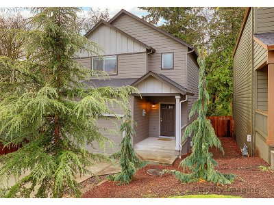 Vancouver Single Family Home For Sale: 1913 SE 113th Ct