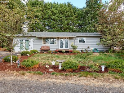 Clackamas County Single Family Home For Sale: 24480 S Beavercreek Rd