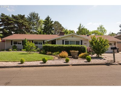 Tigard Single Family Home For Sale: 11970 SW 118th Ave