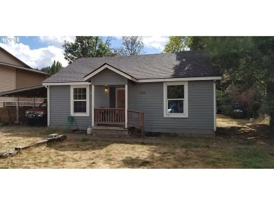 Cottage Grove, Creswell Single Family Home For Sale: 1683 E Gibbs Ave