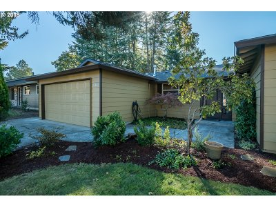 Multnomah County, Washington County, Clackamas County Single Family Home For Sale: 20440 SW Westside St