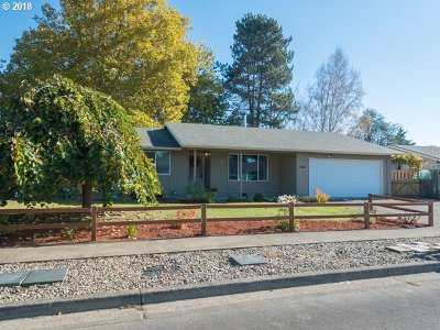 Cornelius Single Family Home For Sale: 370 S 23rd Ave
