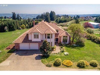 Hillsboro Single Family Home For Sale: 13848 SW Whitmore Rd