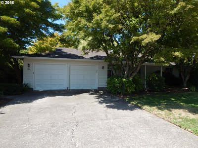 Stayton Single Family Home Sold: 1267 Wilshire Dr
