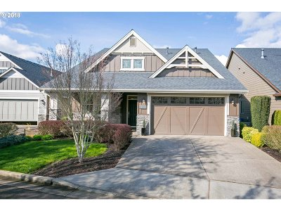 Woodburn Single Family Home For Sale: 553 Turnberry Ave
