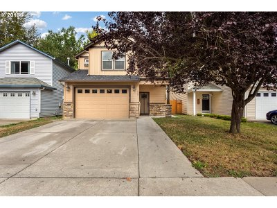 Battle Ground Single Family Home For Sale: 1808 SW 6th St