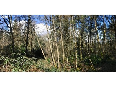 Portland Residential Lots & Land For Sale: SW Arnold St