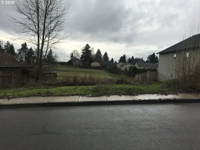 Newberg, Dundee, Mcminnville, Lafayette Residential Lots & Land For Sale: NW 1st St