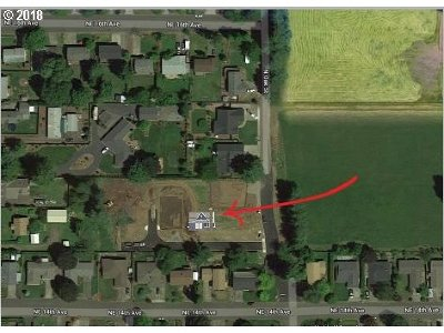 Residential Lots & Land For Sale: 880 Caitlyn Pl