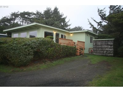 Florence Single Family Home Pending: 88477 2nd Ave