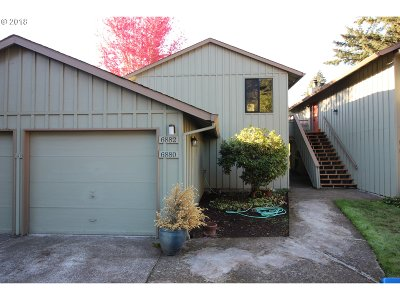 Lake Oswego OR Condo/Townhouse For Sale: $206,000