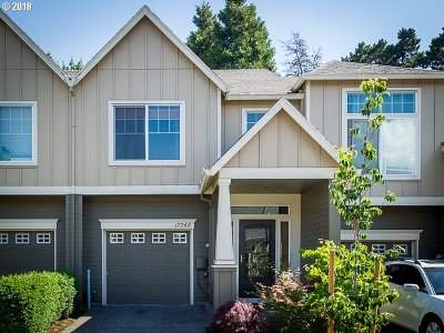 Beaverton Single Family Home For Sale: 17268 SW Berkeley Ln