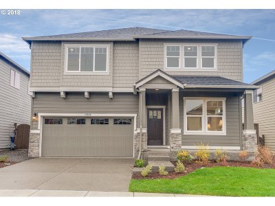 Clackamas Single Family Home For Sale: 14559 SE Bella Rd