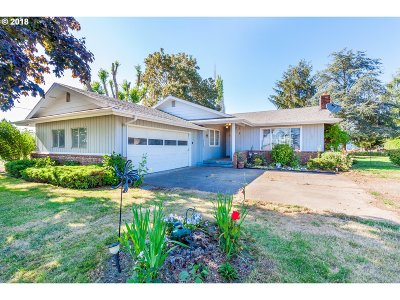 Turner Single Family Home Sold: 8783 Shaff Rd