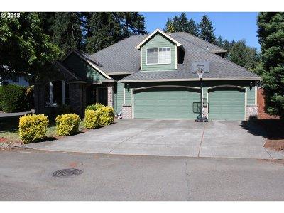Single Family Home For Sale: 19124 SE River Crest Ln