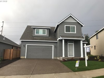 Newberg, Dundee, Lafayette Single Family Home For Sale: 3993 N Grace Dr