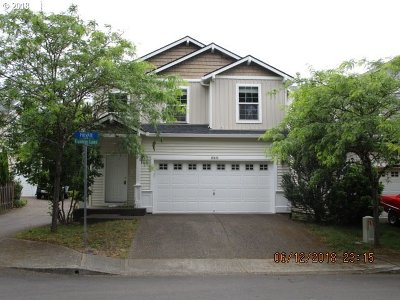Single Family Home For Sale: 10483 SW Franklin Ln