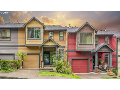 Gresham, Troutdale, Fairview Condo/Townhouse For Sale: 525 SW Edgefield Meadows Ave