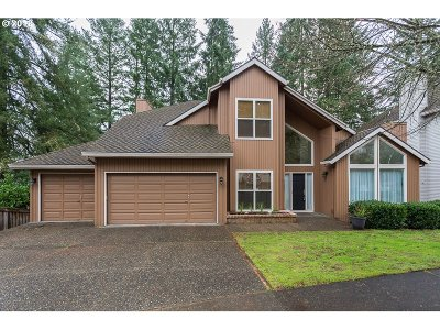 Beaverton Single Family Home For Sale: 16071 SW Waxwing Way