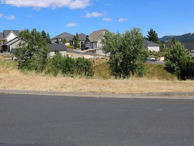 Sutherlin Residential Lots & Land For Sale: 624 Divot Loop #111