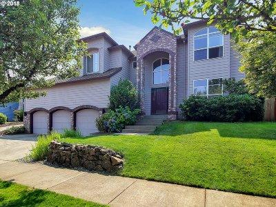 Single Family Home For Sale: 14329 SE Crestview Dr