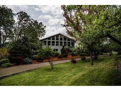 Douglas County Single Family Home For Sale: 480 Palisade Dr