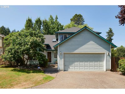 Tigard Single Family Home For Sale: 9567 SW Jubilee Ct