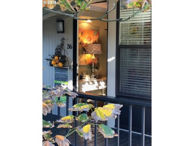 Lake Oswego OR Condo/Townhouse For Sale: $418,000