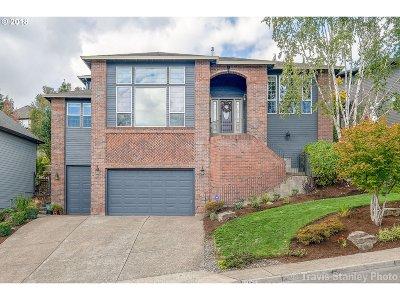 Single Family Home For Sale: 12866 SW Morningstar Dr