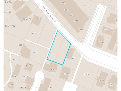 Residential Lots & Land For Sale: SW Market Dr