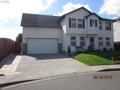 Gresham Single Family Home For Sale: 2974 SE 24th Ter
