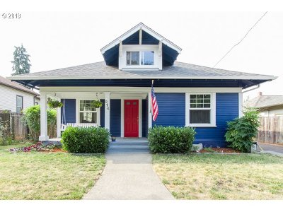 Albany Single Family Home For Sale: 914 1st Ave