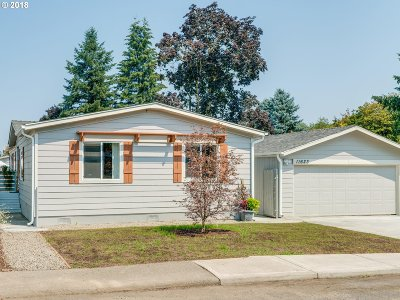 Aurora Single Family Home Sold: 11623 Warbler Ln