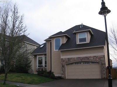 Happy Valley, Clackamas Single Family Home For Sale: 15140 SE Nia Dr