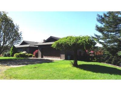 Elkton Single Family Home For Sale: 798 D St