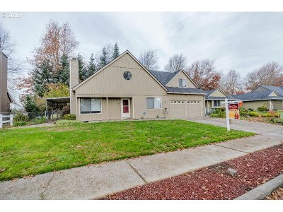 Battle Ground Single Family Home For Sale: 410 SW 6th Cir