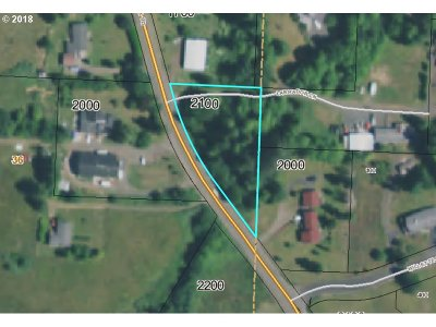 Astoria Residential Lots & Land For Sale: Adj. 35170 Labrador Ln