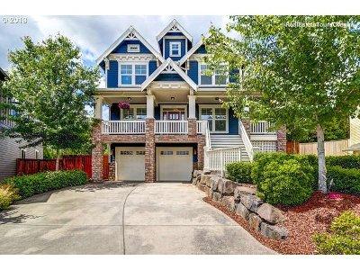 Milwaukie, Clackamas, Happy Valley Single Family Home For Sale: 14753 SE Taryn Ct