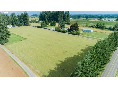 Damascus, Boring Residential Lots & Land Pending: 13810 SE 362nd