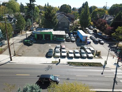 Portland Residential Lots & Land For Sale: 112 NE Killingsworth St