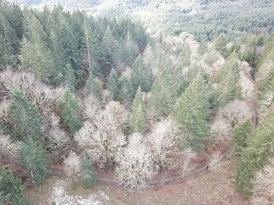 Newberg, Dundee, Mcminnville, Lafayette Farm & Ranch For Sale: 8600 SW Gentlewoods Rd