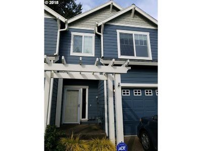 West Linn Single Family Home For Sale: 20225 Hoodview Ave