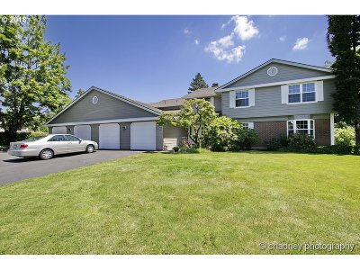Gresham, Troutdale, Fairview Condo/Townhouse For Sale: 414 SW Eastman Pkwy