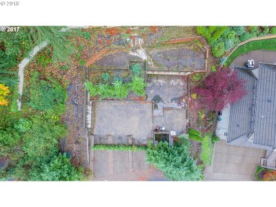 Lake Oswego Residential Lots & Land For Sale: 17661 Woodhurst Pl