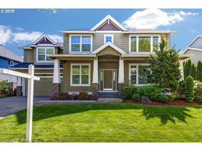 Single Family Home For Sale: 20 SW 167th Ave