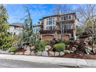 Camas Single Family Home For Sale: 809 NW Deerfern Loop