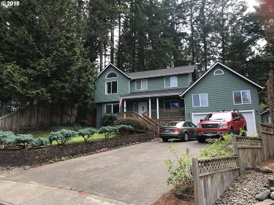 Cottage Grove, Creswell Single Family Home For Sale: 951 T Ct