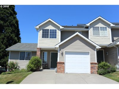 Vancouver Single Family Home For Sale: 2804 NE 97th Way