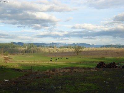 Lane County Residential Lots & Land For Sale: 35857 N Morningstar Rd